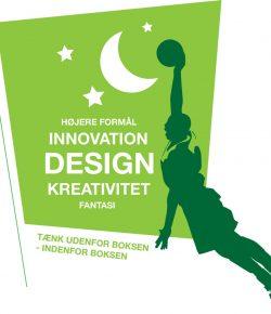 Hvad kan design! Og hvorfor mange virksomheder ikke tør at være ægte innovative…