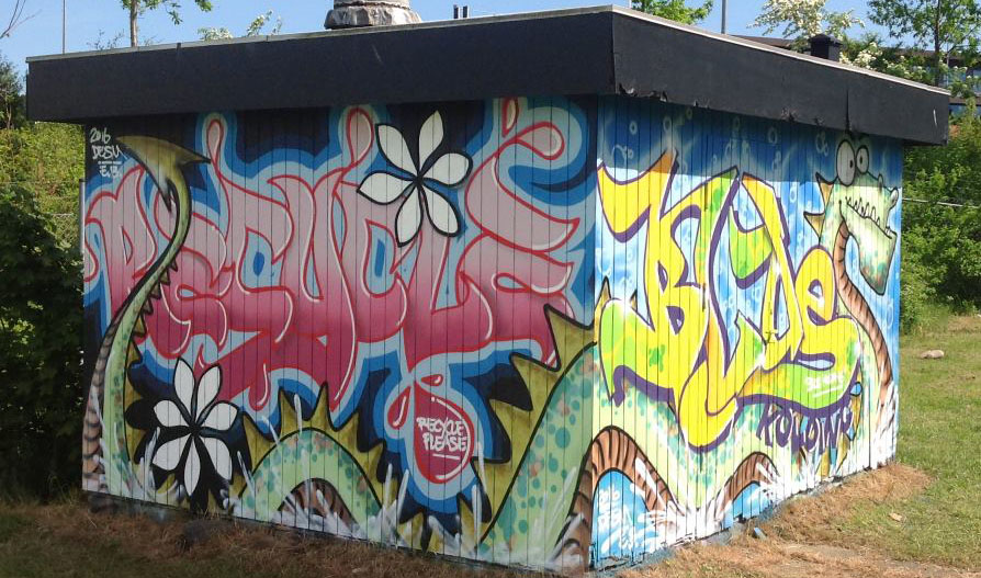 bluegraffiti_teknikhus