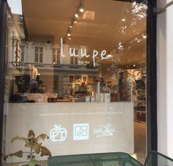 Luupe og NORD blander livsstil og mad i Kolding