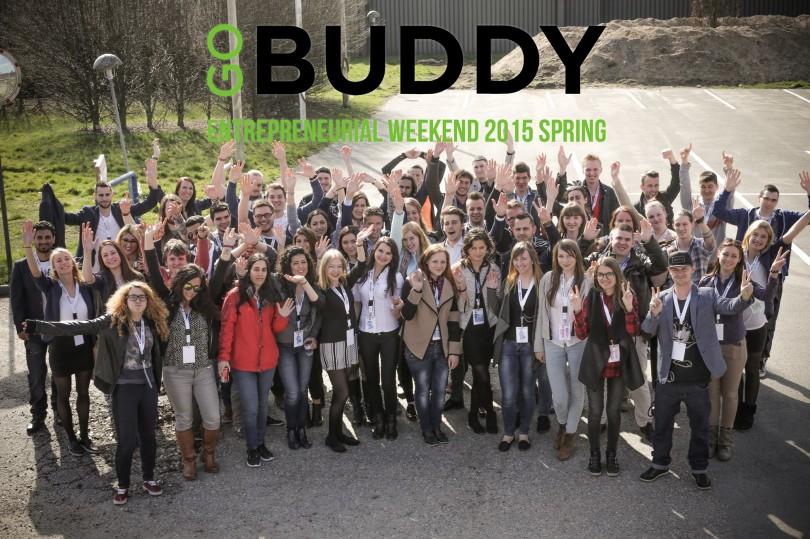 GoBuddy i Kolding – kickstarter fremtidens iværksættere