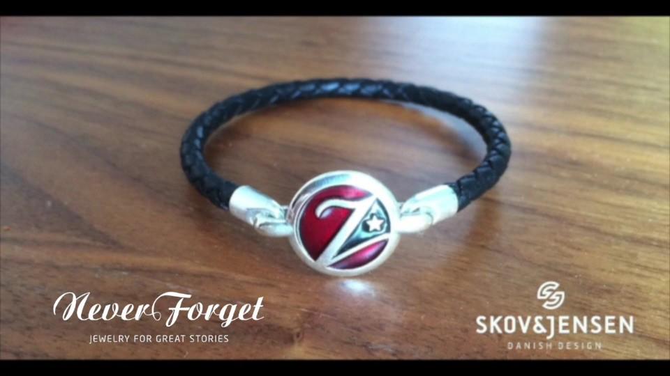 Per skaber smykker – så du aldrig glemmer