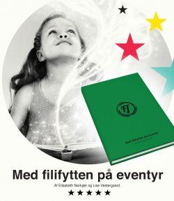 Nyt børnebogskoncept med rødder i Kolding og Nordjylland – udvikler børns sprog, fantasi og kreativitet