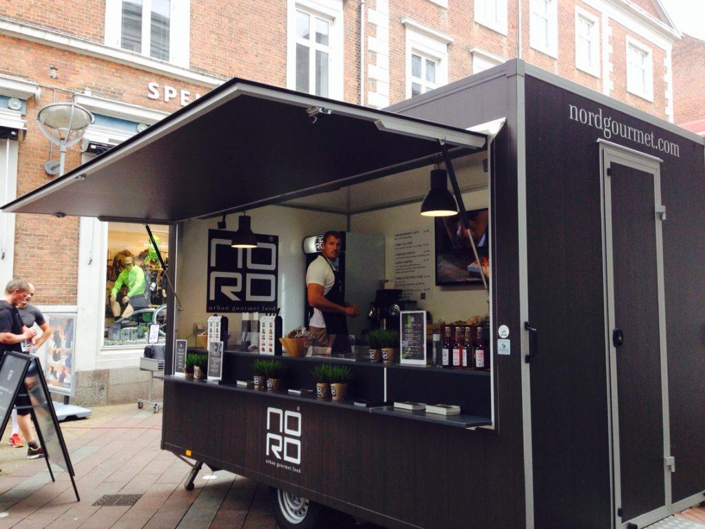 Nord Food Truck Kolding